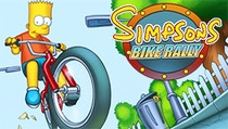 Simpson's Bike Rally