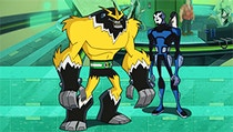 Ben10: The Return of Psyphon
