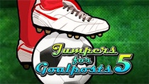 Jumpers for Goalposts 5