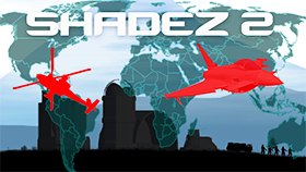 Shadez 2: battle for earth