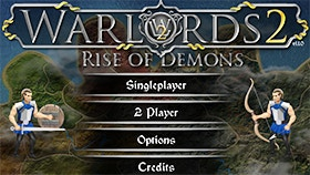 Warlords game 2 player red rock casino rates