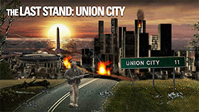The Last Stand Union City