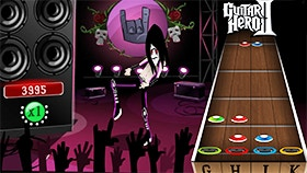 Play Super Crazy Guitar Maniac Deluxe 3 a free online