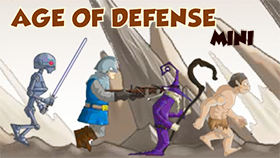 Age of Defense - Mini