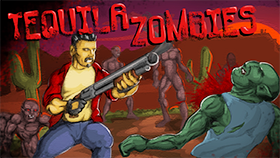 Tequila Zombies