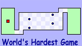 World's Hardest Game
