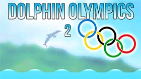Dolphin olympics 2 (no 1)unblocked everything came