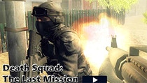 Death Squad: The Last Mission