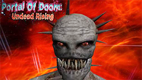 Portal of DOOM: Undead Rising