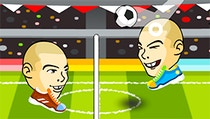 Head to Head Soccer