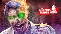 Zombie Hunter Hero