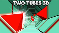 Two Tubes 3D